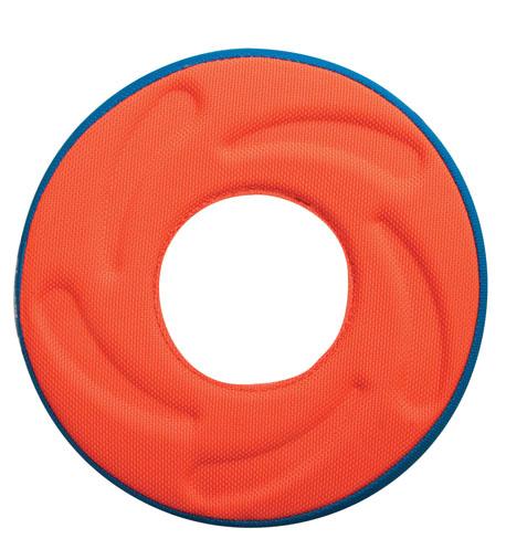 CHUCKIT! - Frisbee Zipflight / schwimmt (Flying Ring) M