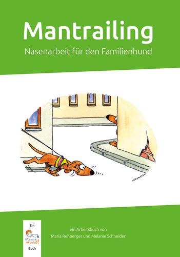 MENSCHHUND! - Mantrailing