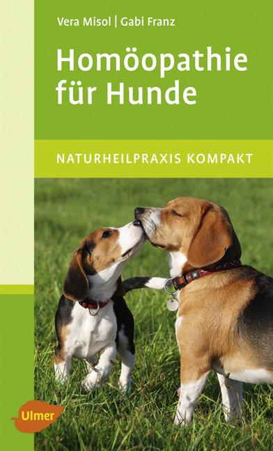 ULMER - Homöopathie für Hunde
