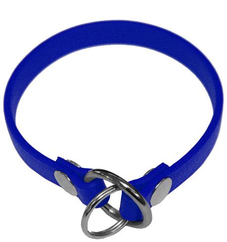 BIOTHANE® Clicker - Armband (S,M,L) M bunt gemischt