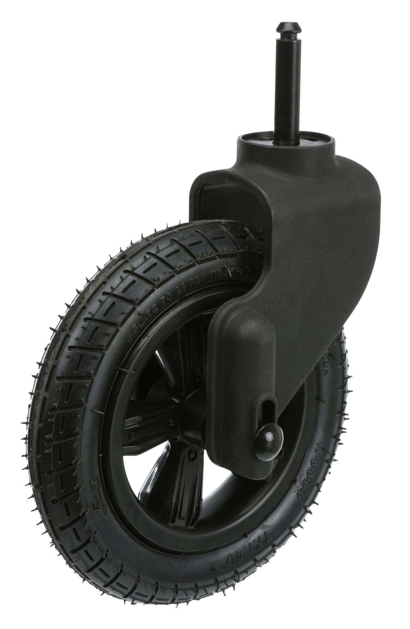 TRIXIE Jogger-Frontrad für Fahrrad-Anhänger #12794/6/8