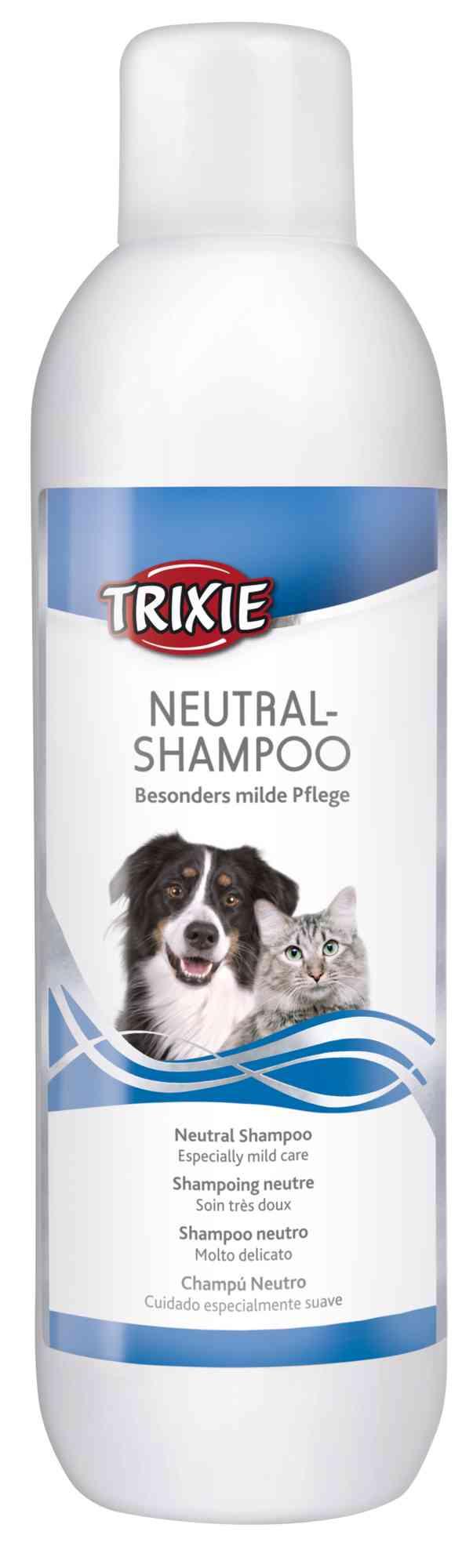 TRIXIE Neutral-Shampoo TRIXIE Neutral-Shampoo, 1 l