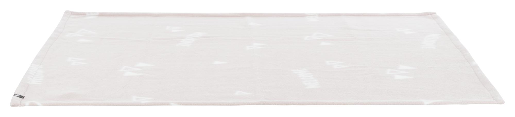 TRIXIE Junior Fleecedecke TRIXIE Junior Fleecedecke, S–M: 100 × 70 cm, taupe