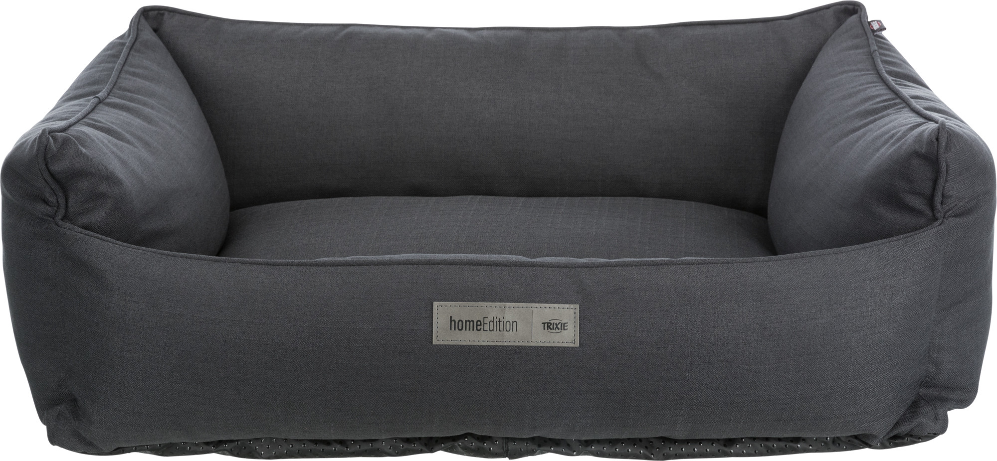 TRIXIE Bett Farello, eckig TRIXIE Bett Farello, eckig, 100 × 70 cm, schwarz