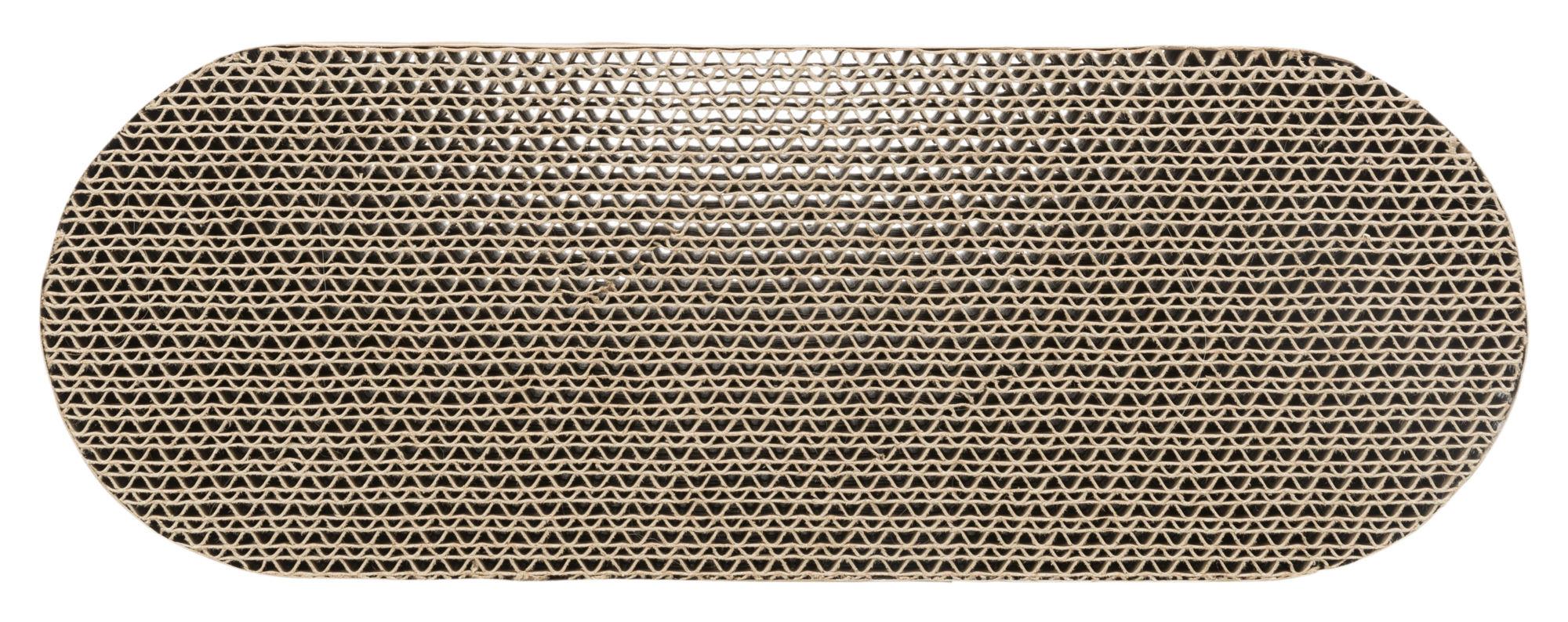 TRIXIE Ersatzpappe für Kratzpappe #48020, 33 × 3,5 cm