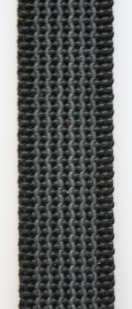 Biothane® RUND Schleppleine 8mm breit; 5m oder 10m lang; mit oder ohne Handschlaufe; in 6 Farben - Produced by 4Pfotenland  5m lang - mit Handschlaufe Schwarz