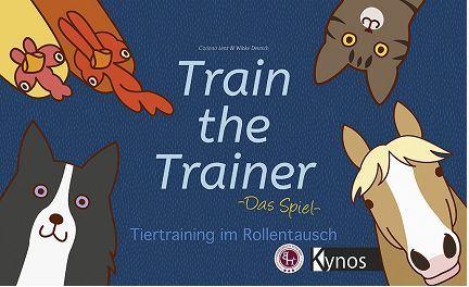 KYNOS - Train the Trainer -Das Spiel-