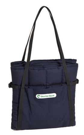 DOCTOR BARK Travel Bag  XL  blau