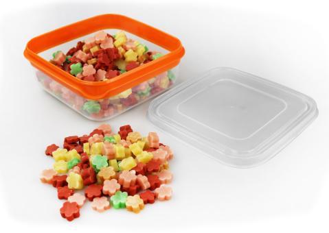 Clickerfutter 200g / 400g Früchte | 200g Packung