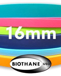 Original BIOTHANE® Material ganze Rollen & Meterware 16mm