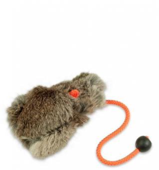 "MYSTIQUE® Dummy Ball ""Full Fur"" 165g"