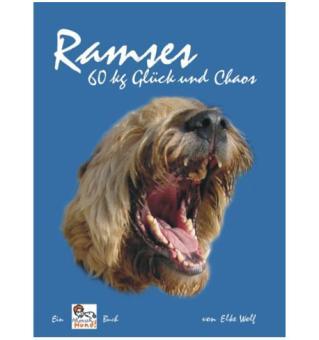 MENSCHHUND! - Ramses - 60 kg Glück und Chaos