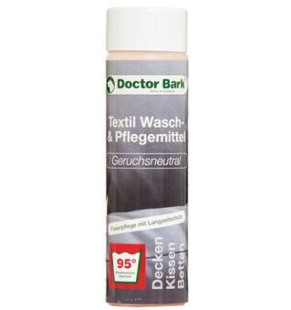DOCTOR BARK - Wasch- und Pflegemittel (500ml)