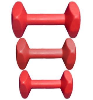 Kunststoff-Apportel M