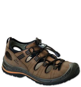 "BAAK DogWalker® - Sandale ""SUNNY"" - inkl. GRATIS Pfotenreinigungstuch! 41"