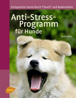 ULMER - Anti-Stress-Programm für Hunde