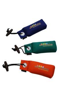 MYSTIQUE® Pocket-Dummy 85g mit IHREM Logo - 4 farbig bedruckt