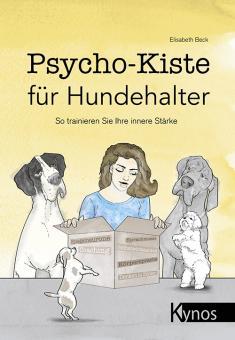 KYNOS - Psycho-Kiste für Hundehalter