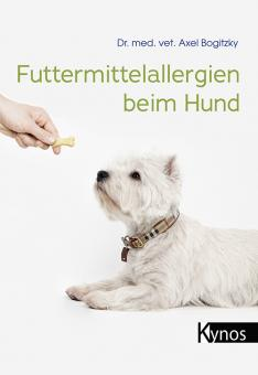 KYNOS - Futtermittelallergien beim Hund