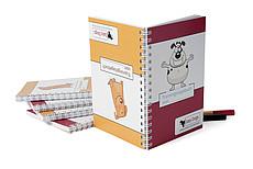 EASY DOGS - Trainingstagebücher  EASY DOGS - Alltagstraining