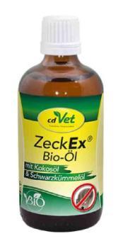 ZeckEx - Bio-Öl 100ml