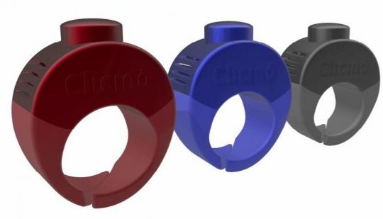 Clicino Clicker Ring