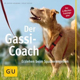 GU Der Gassi Coach