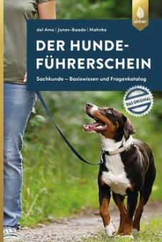 ULMER - Der Hundeführerschein 6. Auflage
