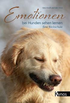 KYNOS - Emotionen bei Hunden sehen lernen