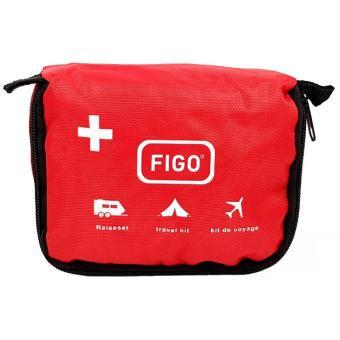 FIGO Erste Hilfe Reiseset