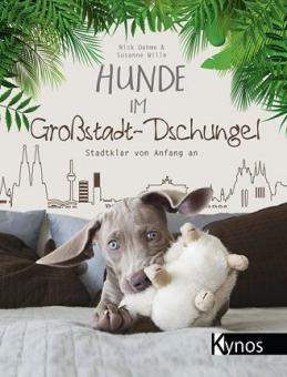 KYNOS - Hunde im Großstadtdschungel