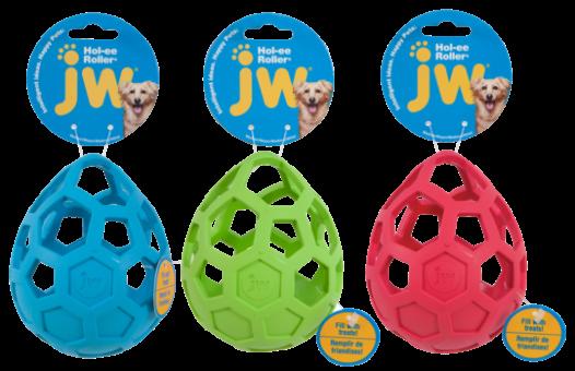 JW Hol-EE Wobbler