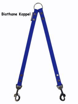"""Biothane® Koppel Baukasten (zweiteilig) """"Standard"""" (Beta)"""