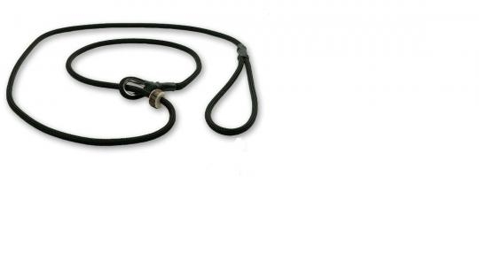 Mystique® Moxonleine mit Zugbegrenzung und Handschlaufe 1,30m