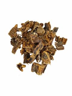 Lammlunge - naturbelassen / getrocknet, geschnitten 500g