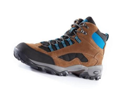 OWNEY Ranger High Outdoor-Trekkingstiefel