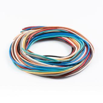Pfeifenband aus Leder