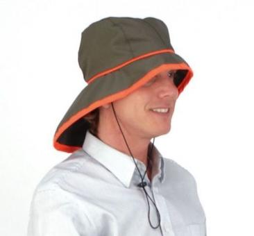 Karlie Safety Cap