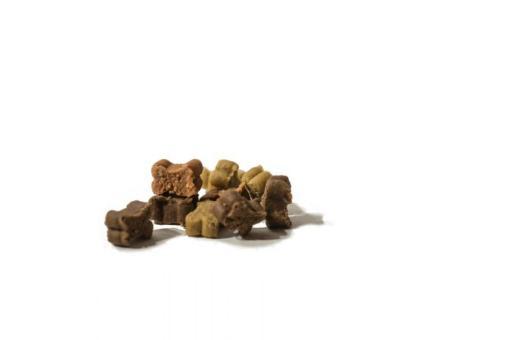 Softe Knochen Mix 200g oder 500g 200g