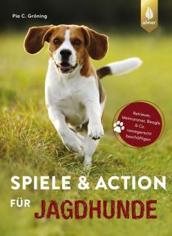 ULMER - Spiele und Action für Jagdhunde