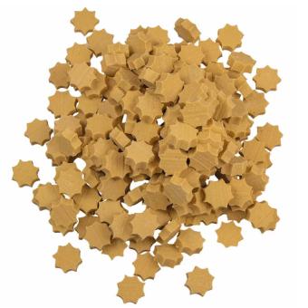 Vanille-Sternchen für Hunde 200g