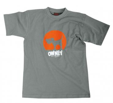 "Owney ""Spotlight Tee"" Unisex T-Shirt"