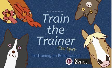 KYNOS - Train the Trainer -Das Spiel-