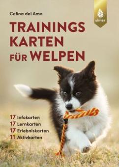 ULMER - Trainingskarten für 'Welpen