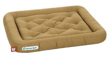 hundeshop doctor bark hundekissen s xxl m khaki. Black Bedroom Furniture Sets. Home Design Ideas
